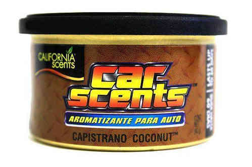California Scents - CAPISTRANO COCONUT