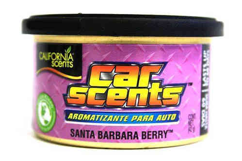 California Scents - SANTA BARBARA BERRY