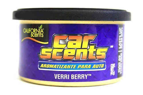 California Scents - VERRI BERRY