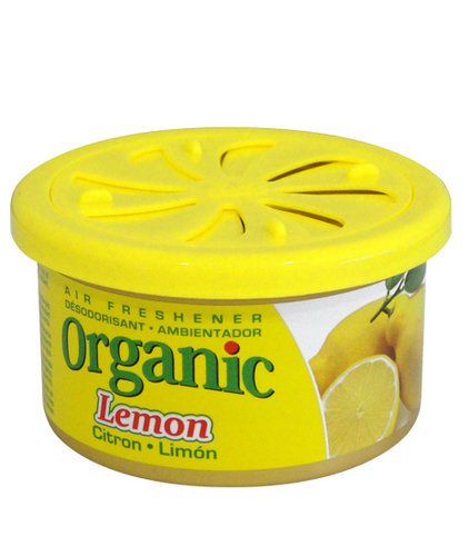 Organic Scents - Lemon